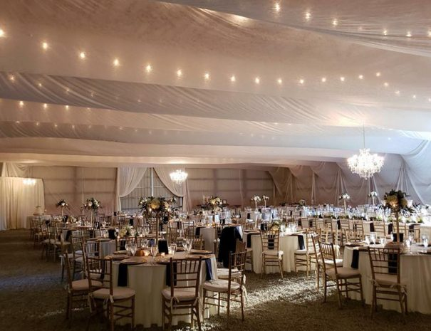 Wedding Reception at our Louisville Vacation Rental